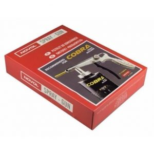 Dažymo įrankiai (pulverizatoriai)