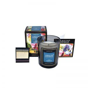 Aromatine zvake Areon Fine Tabacco